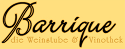 Barrique Logo